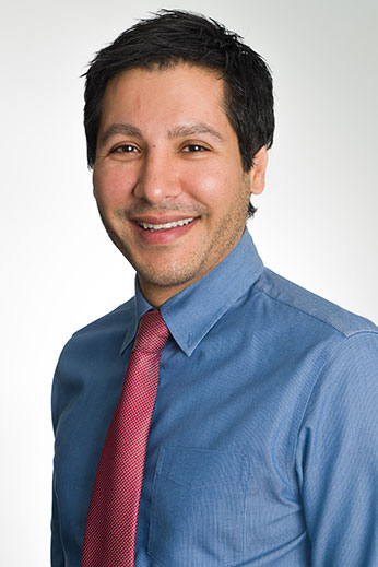 Dr Nima Pakrout - Cataract and Oculoplastic Surgeon Melbourne Comprehensive Eye Surgeons