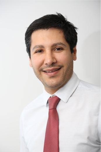 Dr Nima Pakrou