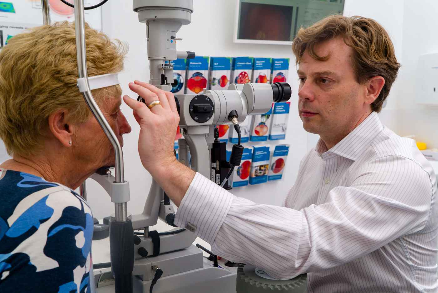 Glaucoma Surgery: Treatment, Types, Symptoms & Cost in Melbourne - MCES